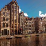 Graachten in Amsterdam