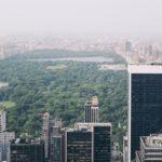 Der New Yorker Central Park