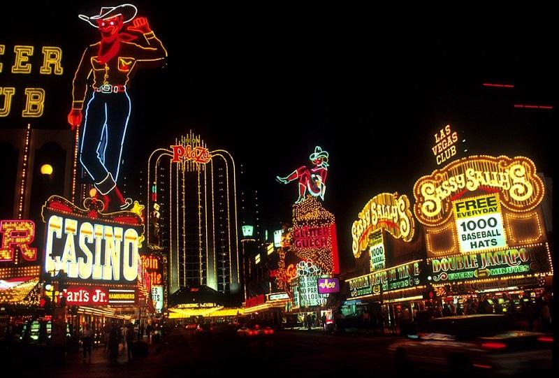 Günstig Nach Las Vegas