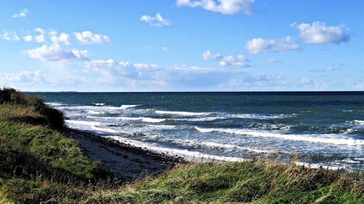 Idylle an der Nordsee