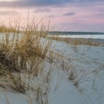 Strand an der Ostsee